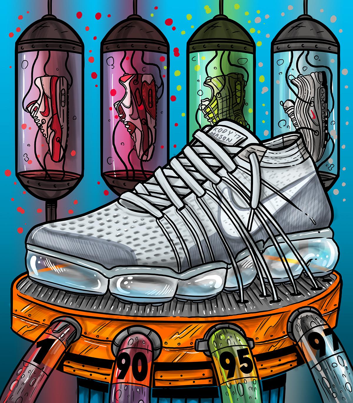 Nike Vapormax 17\