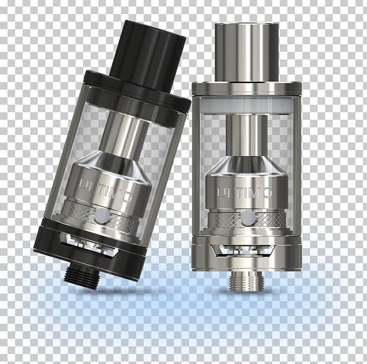 Electronic Cigarette Aerosol And Liquid Atomizer Clearomizér.