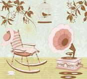 Veranda Stock Illustrations.