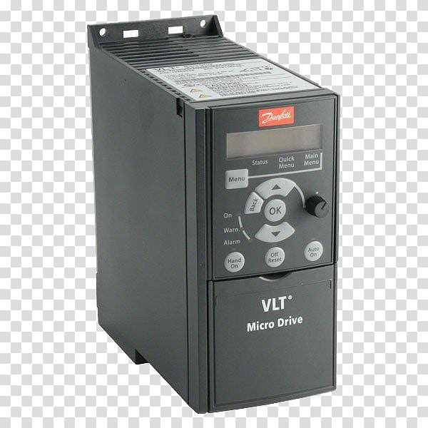 Variable Frequency & Adjustable Speed Drives Danfoss Power.