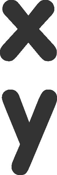 Variables Clip Art at Clker.com.