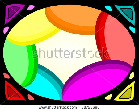 Variating colors clipart #13