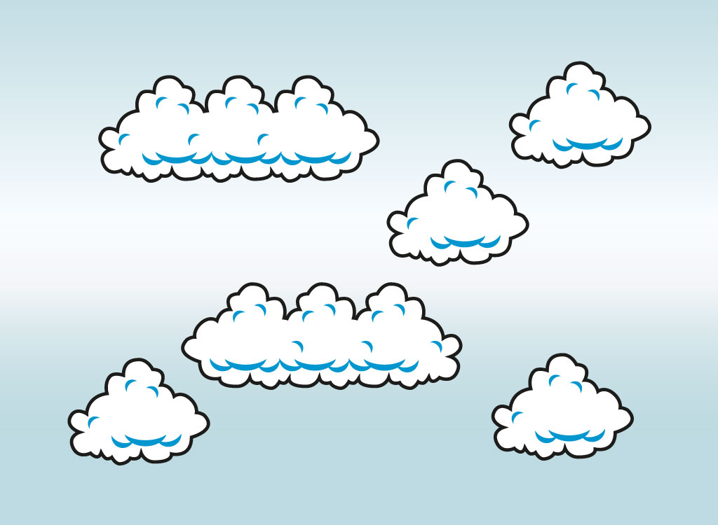Cloud Cartoons.