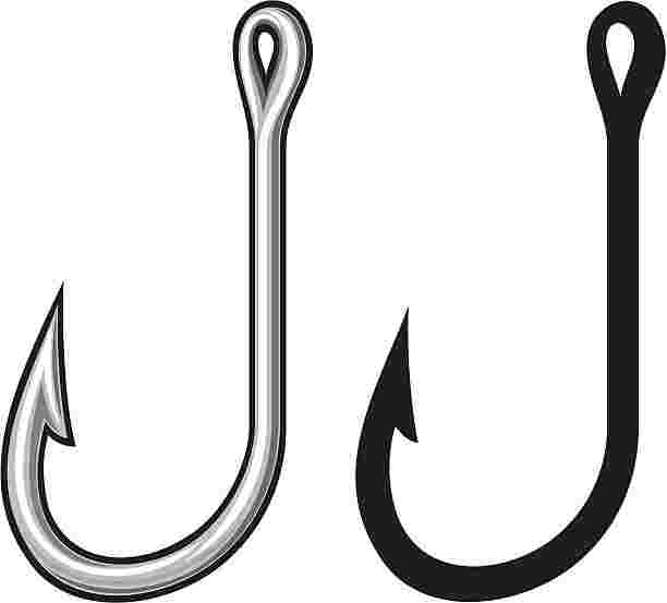 Best Cliparts: Clipart Of Fish Hooks Fishing Hook Clip Art.