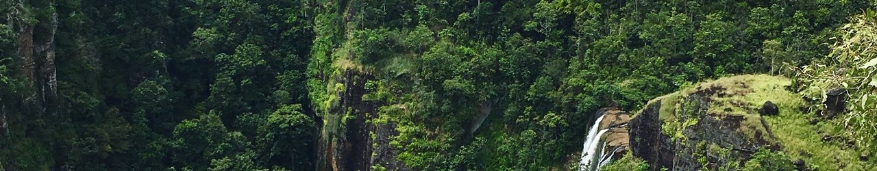 Varirata National Park (Port Moresby).