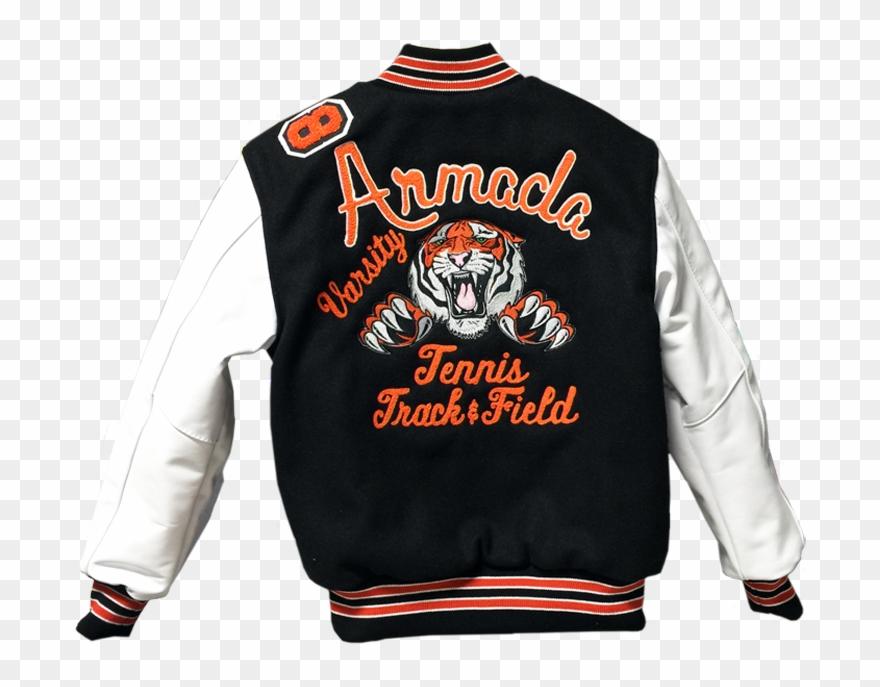 Varsity Jackets Details Get.