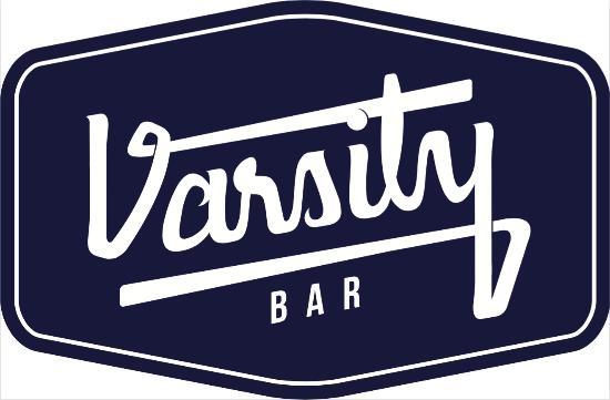 Varsity Bar Logo.
