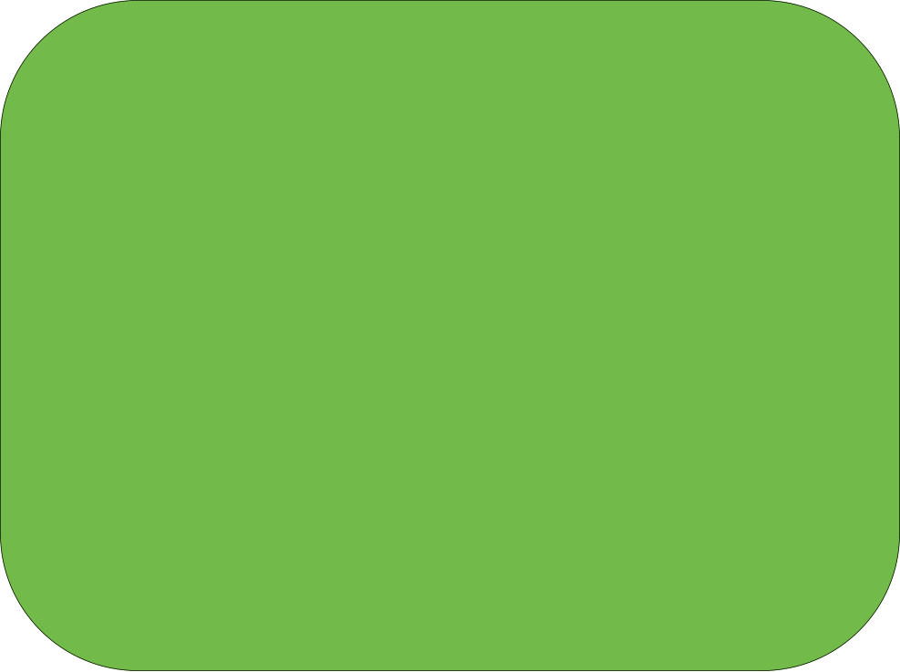 Light green color clipart.