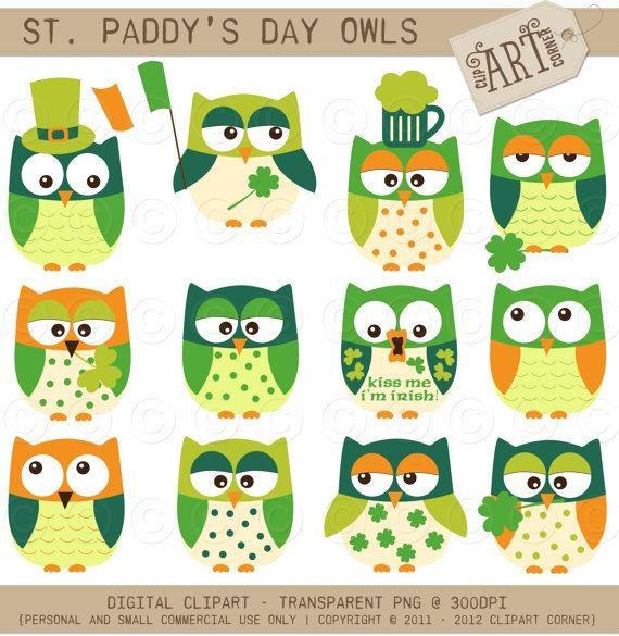1000+ images about Owl Clip Art on Pinterest.