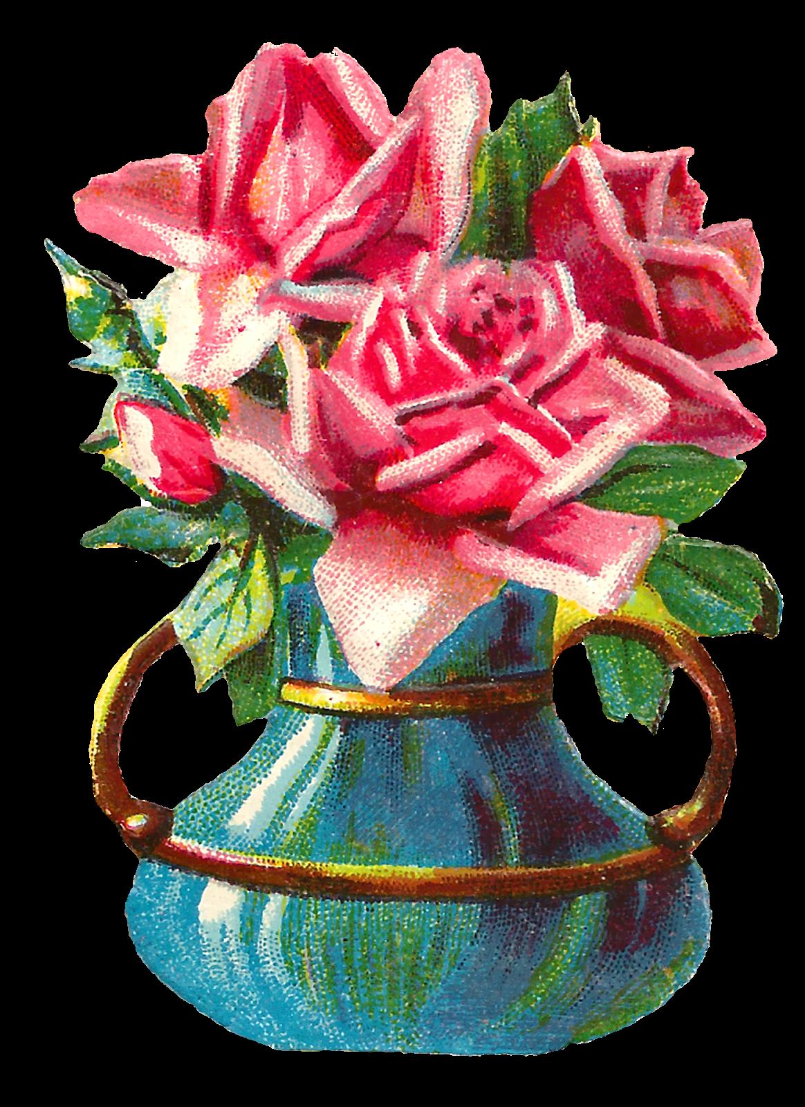 Vase clipart vintage, Vase vintage Transparent FREE for.