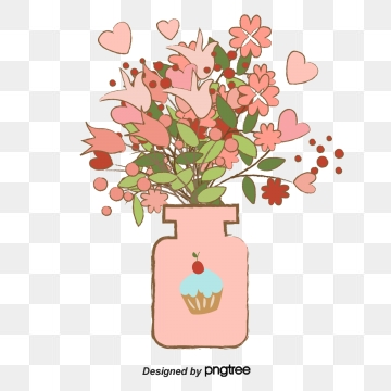 Flower Vase Png, Vectors, PSD, and Clipart for Free Download.