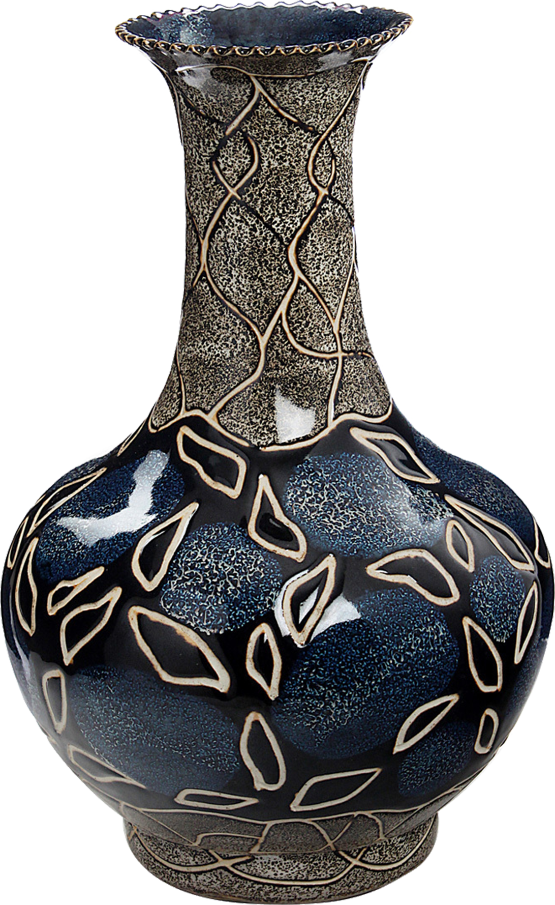 Vase PNG Picture.
