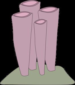 Purple Sponge Clip Art at Clker.com.