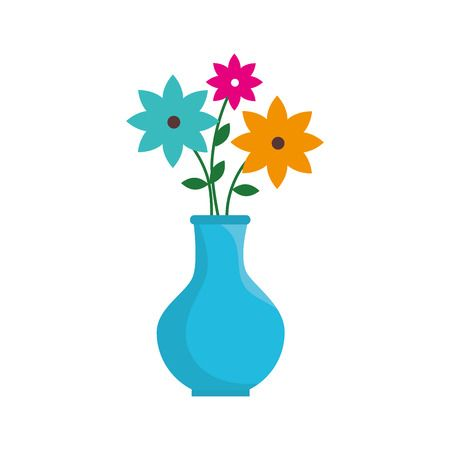 Clipart flowers in a vase 3 » Clipart Station.