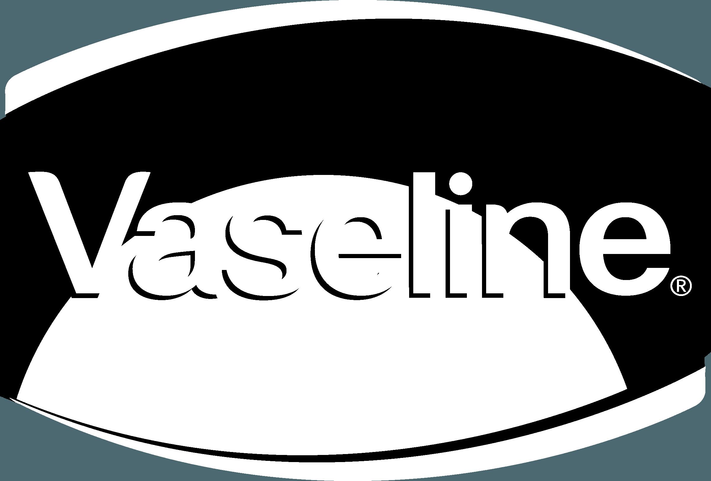 Vaseline Logo.