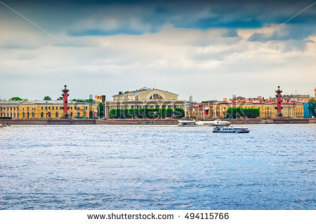 "vasilievsky Island"" Stock Photos, Royalty."
