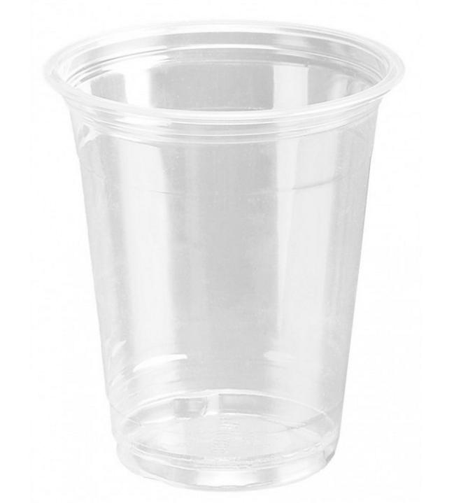 vasos pet transparentes 266ml.