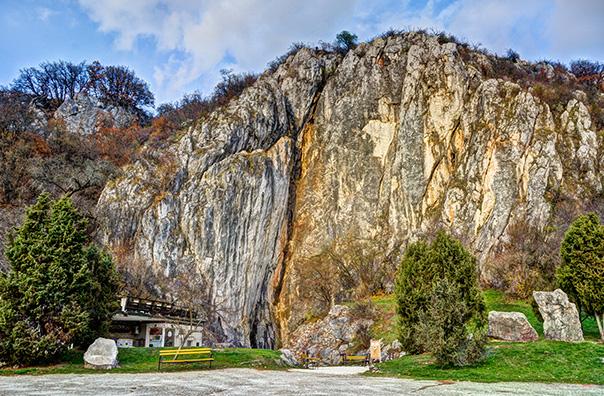 Caves of Aggtelek Karst and Slovak Karst.