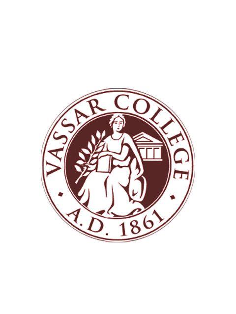 Vassar College.