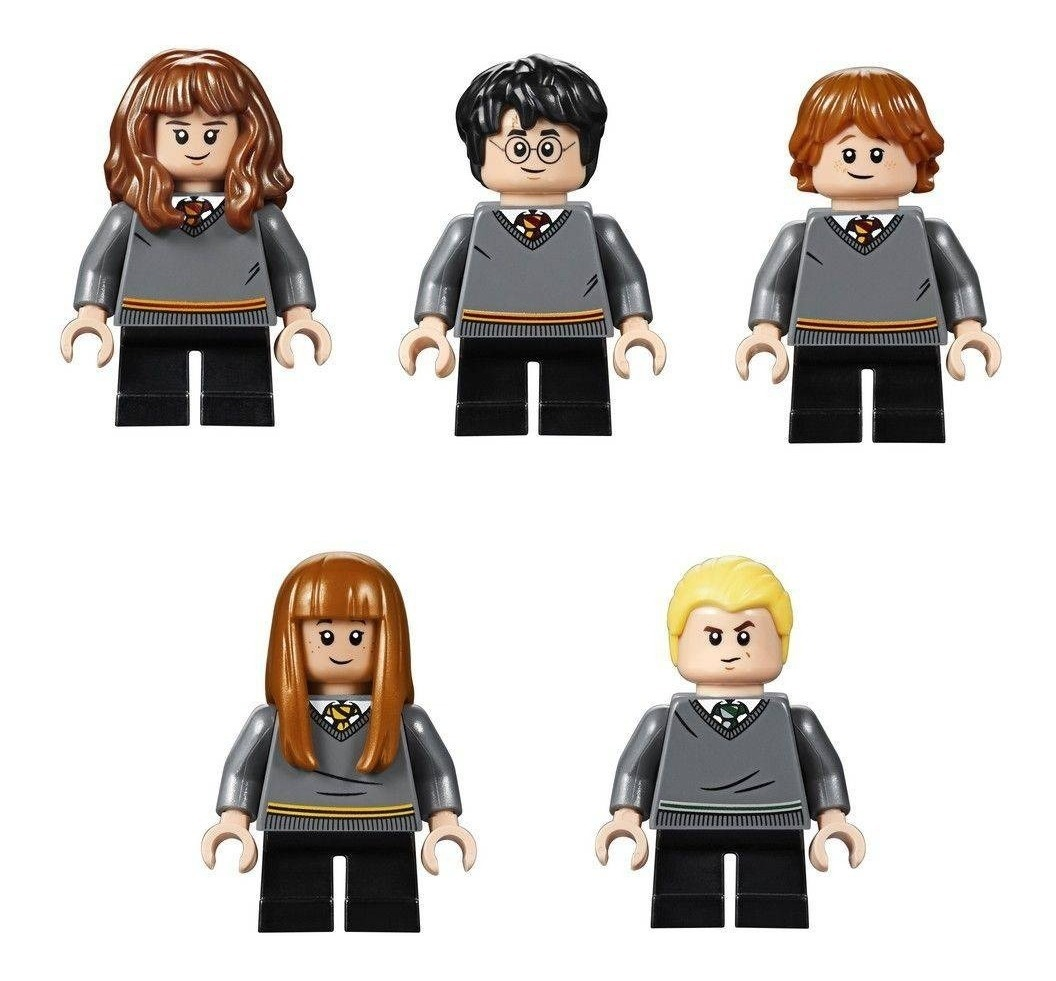 Lego 75954 Harry Potter.