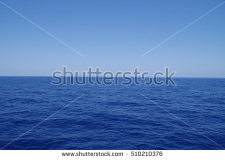 Vast Sea Stock Photos, Royalty.