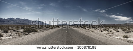 Open Road Stock Images, Royalty.