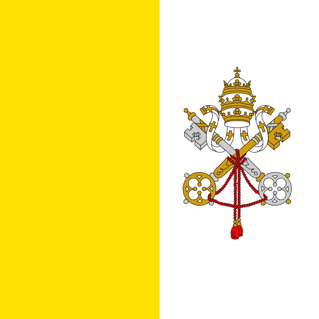 File:Flag of the Vatican City.svg.