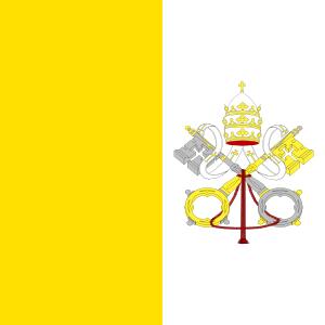 Vatican clip art Free Vector / 4Vector.