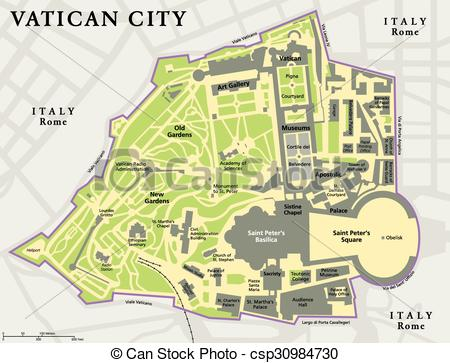 Vatican museums Vector Clip Art EPS Images. 31 Vatican museums.