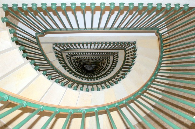 Free pictures STAIRCASE.