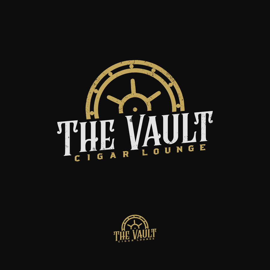 Entry #20 by tisirtdesigns for The Vault logo.