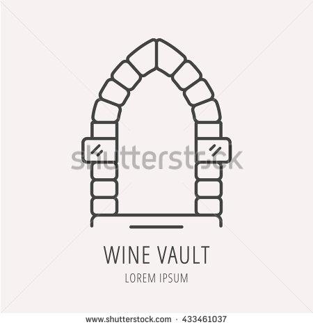 Vaults Stock Photos, Royalty.