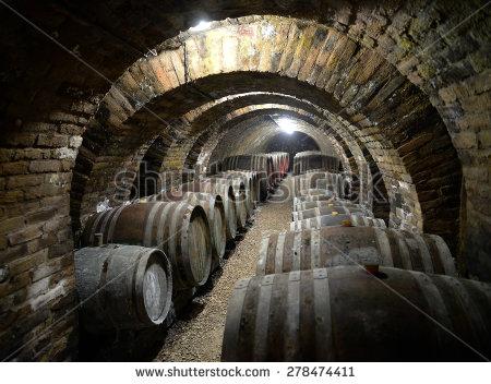 Storage Cellar Stock Photos, Royalty.