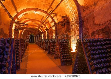Cellar Stock Photos, Royalty.