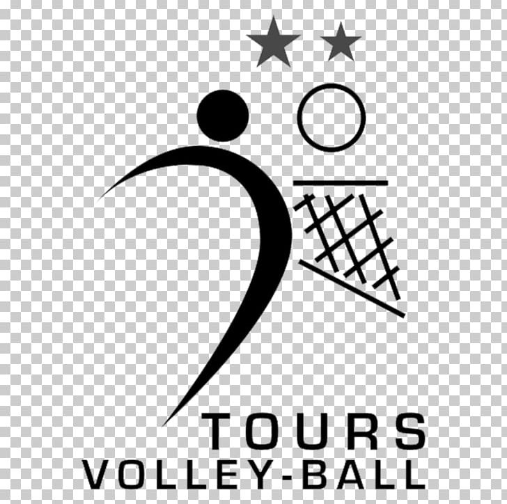 Tours VB Volleyball Otodynamics Logo PNG, Clipart, Angle.