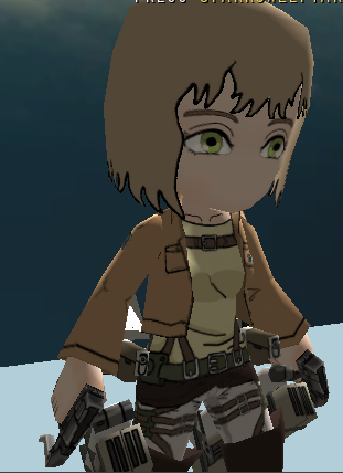Attack on Titan Custom Skins Search.