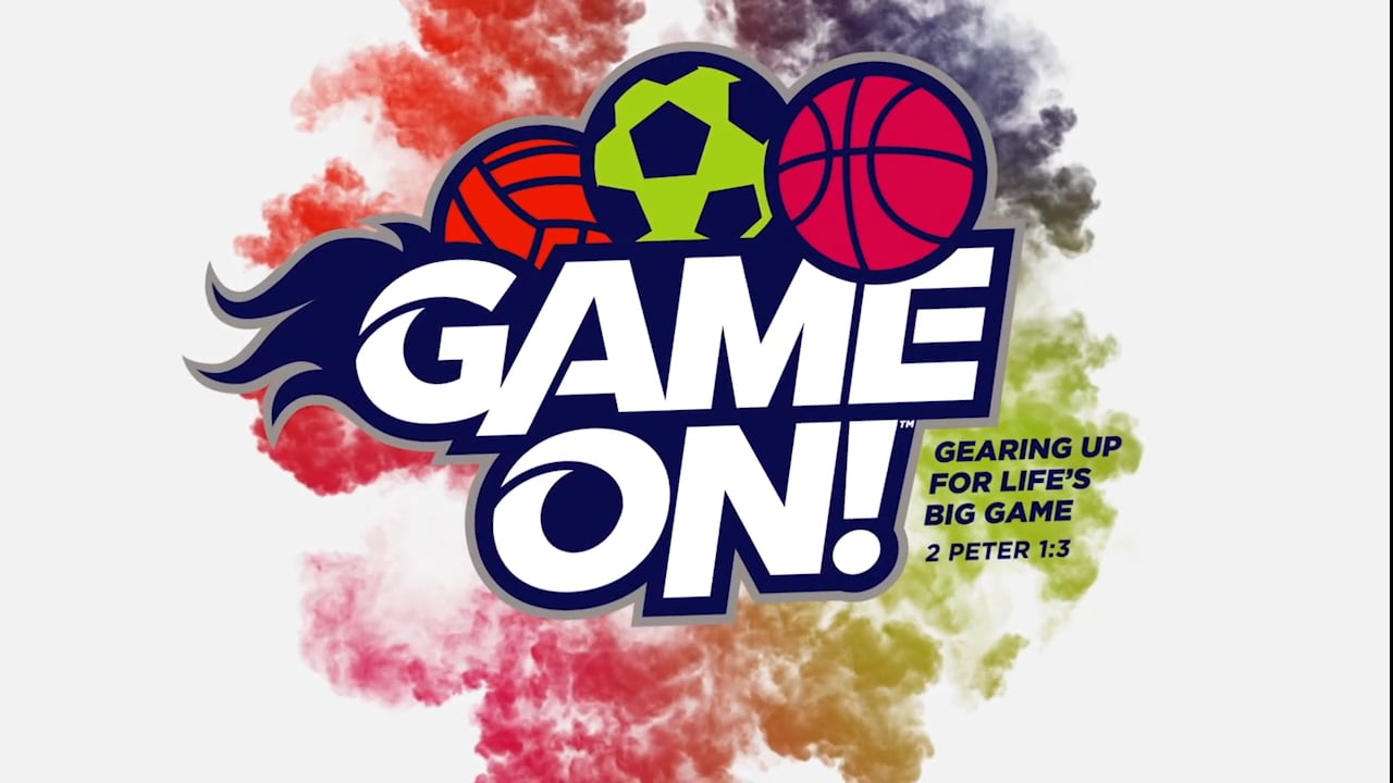 GAME ON VBS 2018 — Westview Baptist Church.