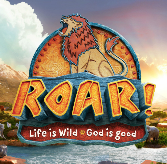 ROAR VBS 2019 — GMI UPPER ROOM.