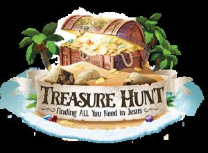 Treasure Hunt Event.