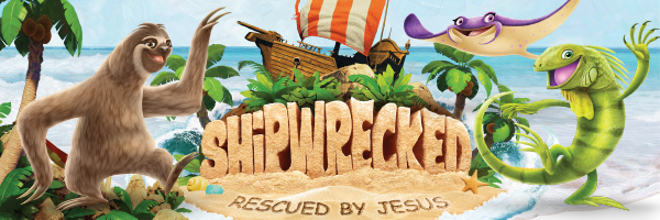 Shipwrecked Vbs Clipart (100+ images in Collection) Page 3.