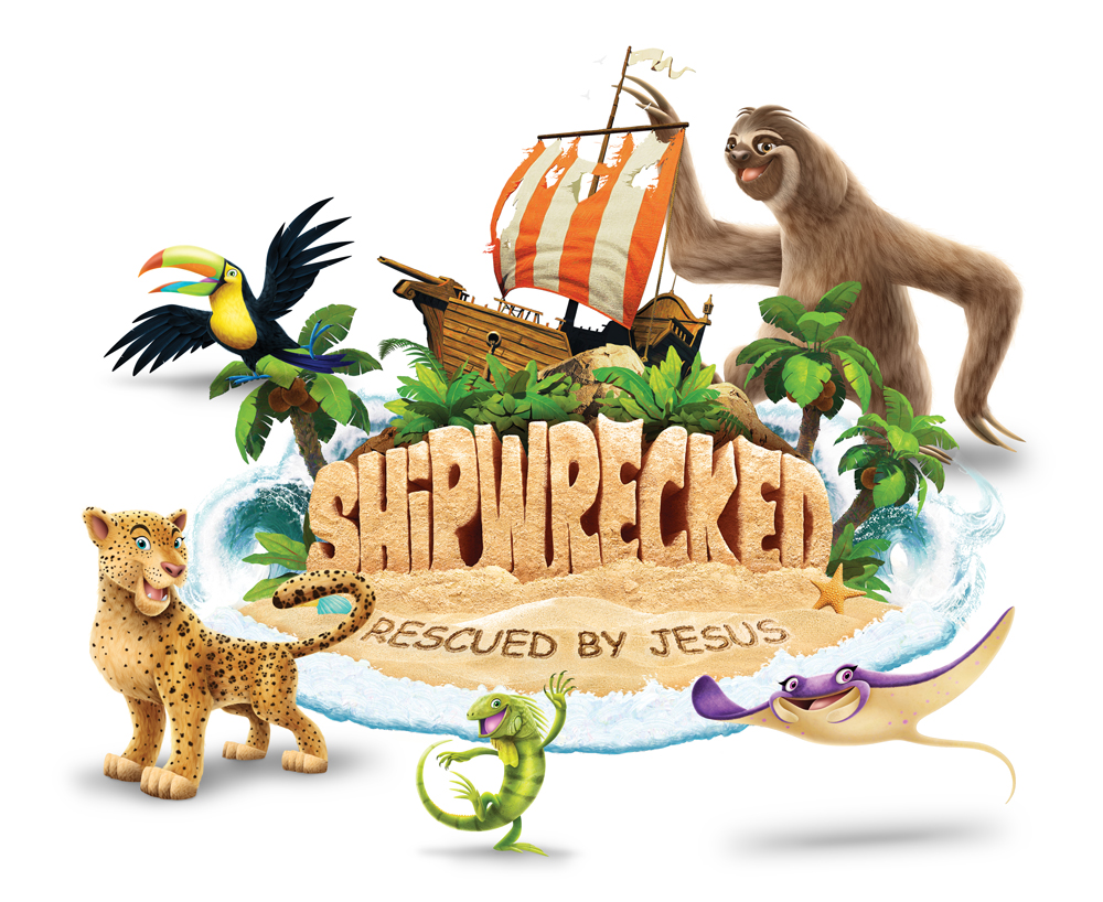Shipwrecked vbs clipart 2 » Clipart Station.