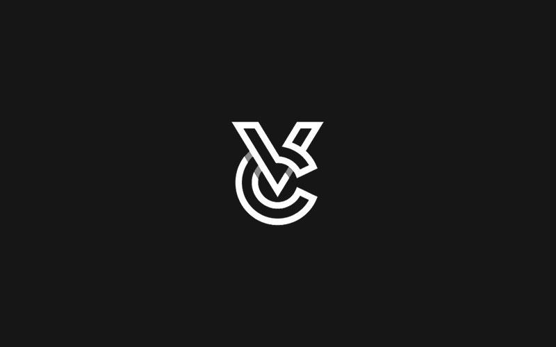 VC Logo Design.