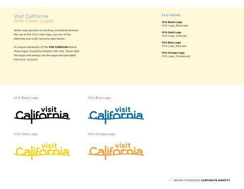 Visit California.