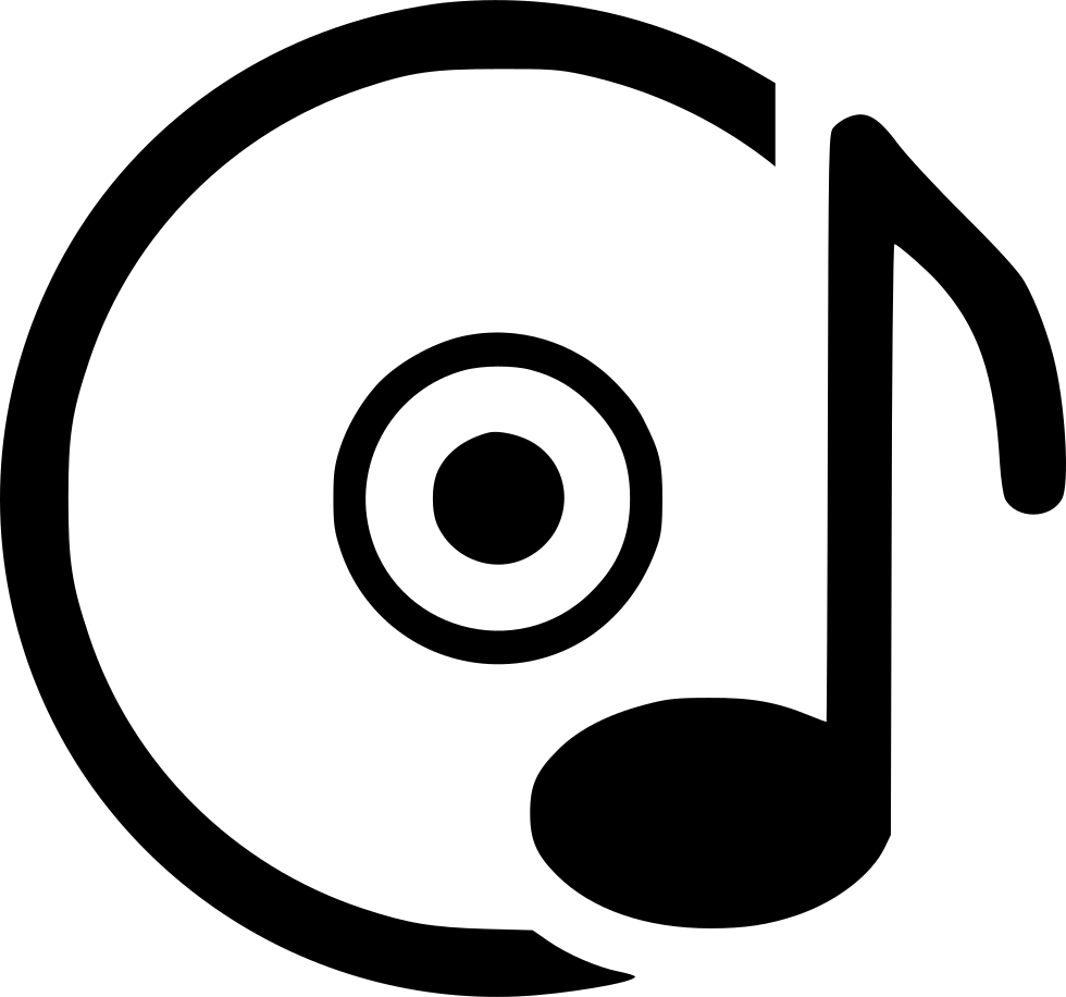 Cd Dvd Vcd Compact Disc Audio Svg Png Icon Free Download.