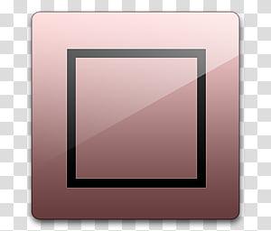 Glossy Standard , .vcd logo art transparent background PNG.