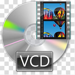 Vcd transparent background PNG cliparts free download.