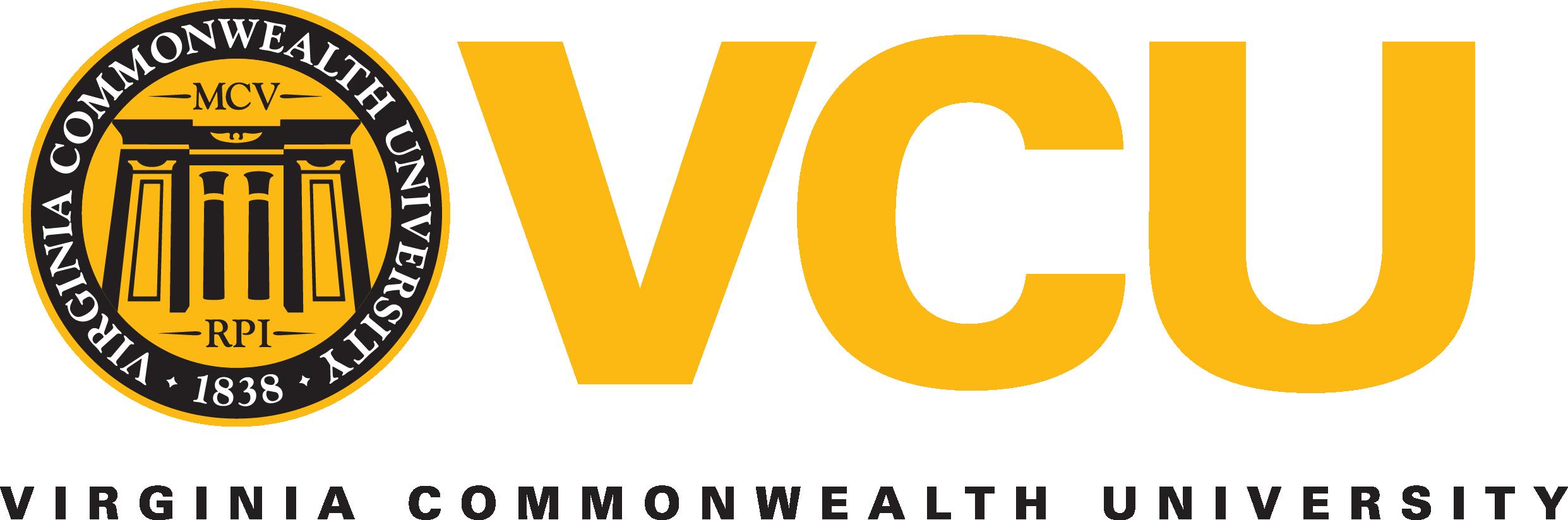 VCU Logo&Seal [vcu.edu.