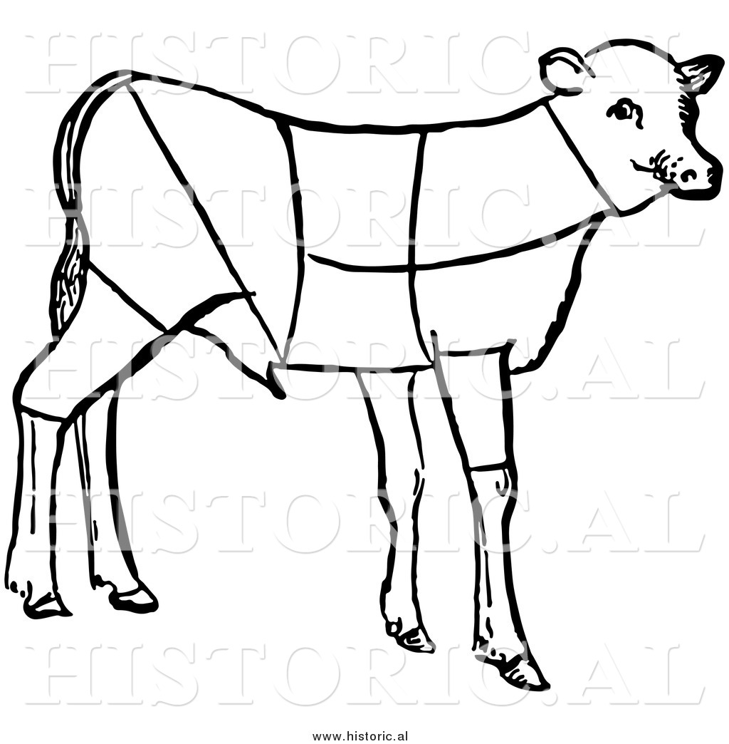 Veal Clipart.