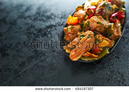Veal Shank Stock Photos, Royalty.