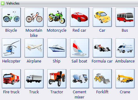Vector Vehicle Clip Art, Free Download.